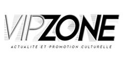 VIPZONE logo